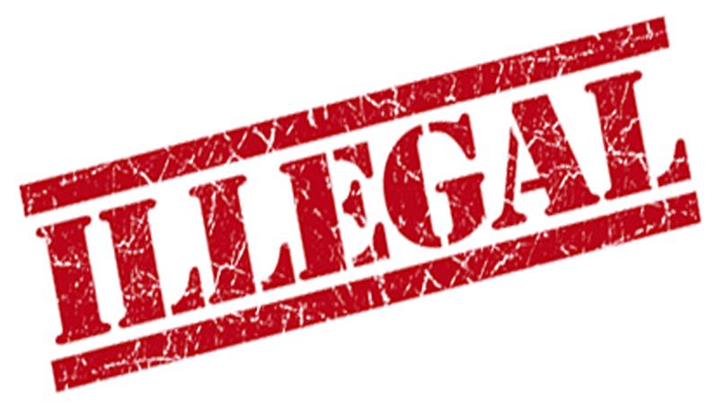 nielegalne zakłady bukmacherskie online